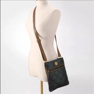 Tory Burch Alice swingpack crossbody purse
